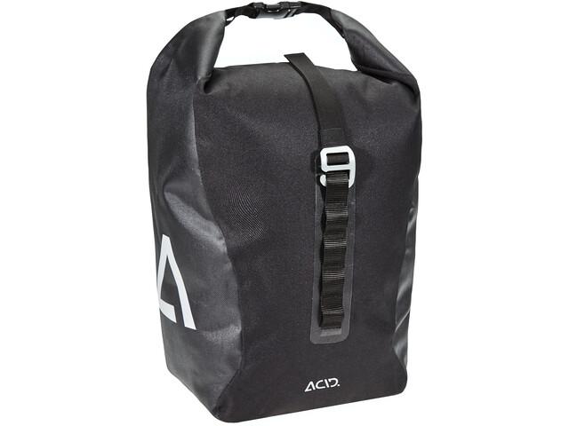 Cube ACID Travler 15 Torba na bagażnik, czarny